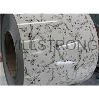 Wholesale PET / PVDF Coating AA1100 Colored Aluminum Foil Sheets For Beverage Cans from china suppliers