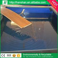 Wholesale wpc floor click lock vinyl plank flooring deck pvc from china suppliers