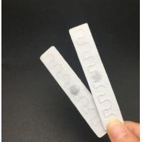 China Heat Resistant RFID UHF Laundry Tag Laundry Managemnt R6P Chip For High Temperature on sale