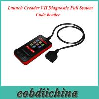 Wholesale Original Launch Creader VII Diagnostic Full System Code Reader from china suppliers