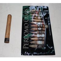 Wholesale Classic Large Volume Thermal Cigar Humidor Bags And Sponge With Humidified System Inside from china suppliers