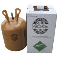 Wholesale R404A Refrigerant from china suppliers