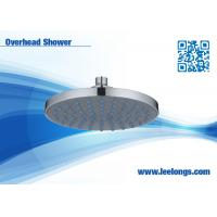 Wholesale 6 Inch Water Saving Waterfall Overhead Shower Head Professional from china suppliers