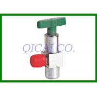 Wholesale Air Conditioner Freon Refrigerant Control Valve , Outlet thread / 04375-20UNF-2A from china suppliers