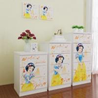 Wholesale E0 Grade Kids'/Children's Furniture/3/4/5 Drawer Chest/Household Storage Containers from china suppliers