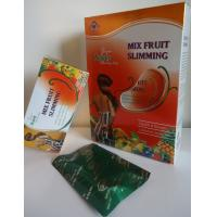 Wholesale Original Mix Fruit Natural Slim Fast Diet Pills / Weight Loss Diet Pills from china suppliers