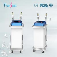 Buy cheap 5Mhz professional high frequency in skin rejuvenation rf microneedle machine from Wholesalers