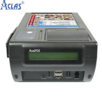 Wholesale Aclas Mini Portable All-in-one ARM POS,Touch Screen POS,Android POS from china suppliers