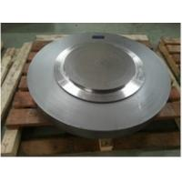 China CNC Machining Turning Milling Grinding Forged Forging Steel Turbine and Compression Wheels on sale