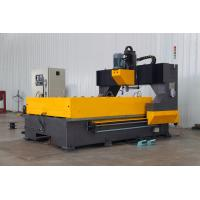 Wholesale Reasonable Structure CNC Plate Processing Machine , Metal Plate Drilling Machine from china suppliers