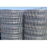 China V-mesh horse fence with narrow spacing on sale