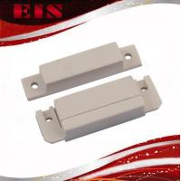 Wholesale ABS Housing 500mA 10W Overhead Magnetic Door Contact Switch Alarm Sensors from china suppliers