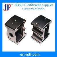 Quality Welding equipment anodized spare part for sale
