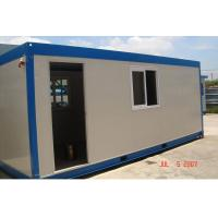 Buy cheap Modular House Steel Modular House used for a variety of purposes including from wholesalers