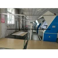Wholesale Industrial Fabric Winding Machine / Fabric Inspection Machine PLC Control from china suppliers