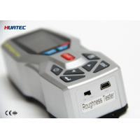 Buy cheap 14 Parameters Surface Roughness Tester With 128 x 64 OLED Dot Matrix Display Spectrogram from wholesalers