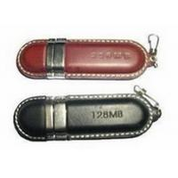 Wholesale USB Flash Drive Leather from china suppliers