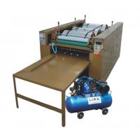 Buy cheap Automatic Four Color Flexographic Printing Machine from Wholesalers