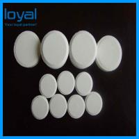 Wholesale Swimming Pool Chemicals TCCA-90 Tablet from china suppliers