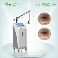 Wholesale Medical CE approved vaginal tightening / skin resurfacing fractional co2 laser machine from china suppliers