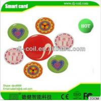 Wholesale Active RFID rfid mini nfc tag rubber band tag from china suppliers