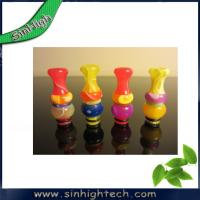 Wholesale Colorful 510/EGO/CE4 Atomizer Drip Tip New Products for 2013 from china suppliers