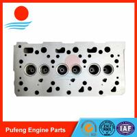 Wholesale aftermarket Kubota cylinder head D1005 16027-03040 for B21 B2100DT B7500DT B2320DT ZD25F ZD326 from china suppliers