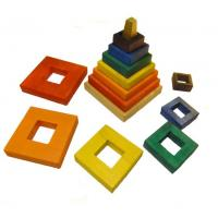Quality Wooden cake toy for sale