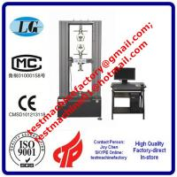 Wholesale 5tons computer controlled tensile testing machine, TTM, from Chinese supplier from china suppliers