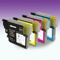 Wholesale Ink Cartridge with 25mL Black Ink Volume, Available in Various Colors from china suppliers
