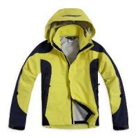 Wholesale Lady Hoody Jacket (A003) from china suppliers
