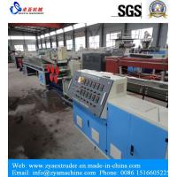 Plastic Wire Drawing Machine for Pet Rope/Broom/Net Monofilament
