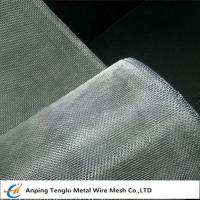 Wholesale Stainless Steel Window Screen 3~200mesh Wire Mesh to Prevent Insects and Fly from china suppliers