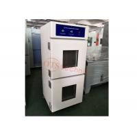 Wholesale High Low Temperature Battery Explosion - Proof Testing Machine With PLC Touch Screen from china suppliers