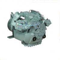 Wholesale 30hp Cold Storage Compressor R404a  Reciprocating Refrigeration With 2 Stage Low from china suppliers