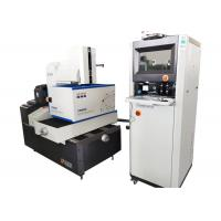 Wholesale 0.1um Surface Roughness Edm Wire Cut Machine With High Rigidity Resin Casting from china suppliers