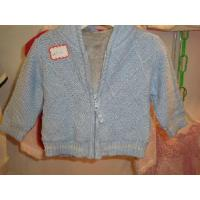 Wholesale Baby′s Lovely Cardigan (SFY-A108) from china suppliers
