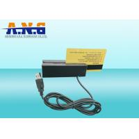 Wholesale Msr90 Mini Magnetic Stripe Reader Hico&Loco Track 1&2&3 from china suppliers