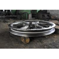 Cable Pulleys For Sale : Wire rope steel pulley of item