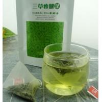 Wholesale natural rosemary citronnelle verbena leg slimming herbal tea triangle teabag from china suppliers