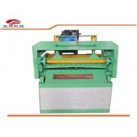 Wholesale Color Steel Roll Forming Accessory Machine Corrosion Resistant 7 Flatting Shafts from china suppliers