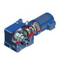 China 7.5kW S77/S87/S97 Ratio 28.41/39.01/60.59 rotary tiller gearbox dc gear motor plastic gear on sale