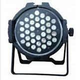 Wholesale PL-17 120pcs 1/3W LED (Red-40, Green-40, Blue-40) pearl par can light from china suppliers