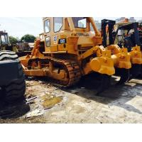 Buy cheap Used Japan madedozer  CAT D7G bulldozer with ripper, best condition! from Wholesalers