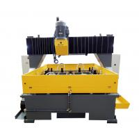 Wholesale Automatic Steel CNC Plate Drilling Machine Easy Operation And And High Efficiency from china suppliers