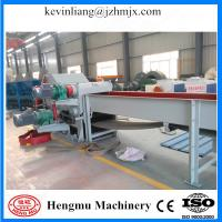 Wholesale New type easy operating wood chipping machine with CE approved from china suppliers