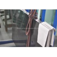 Buy cheap Replacement Insulating 15mm Annealed Security Laminated Glass Standards from Wholesalers