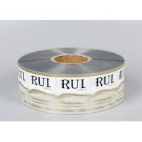 Wholesale Custom Printed Roll self adhesive labels for bottles self adhesive label holders from china suppliers