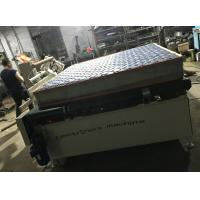 Wholesale 0.7 - 1Mpa 380v Mattress Tape Edge Machine High Performance Adjustable Angle from china suppliers