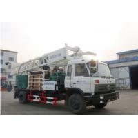 Wholesale 150m truck-mounted waterwell drill rig from china suppliers